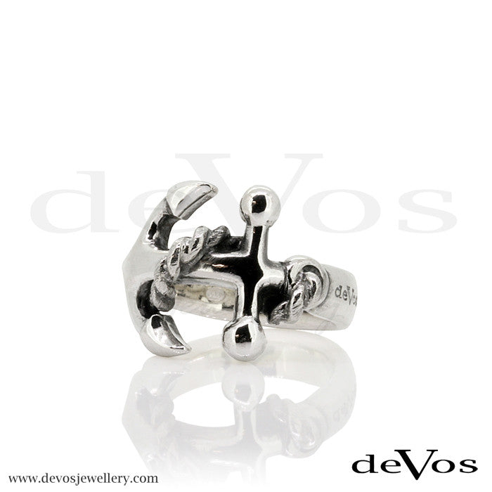 Anchor Ring (Side Anchor)