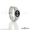 Anchor Ring (Small Horizontal Anchor)