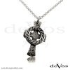 Cross Pendant (Celtic Cross)