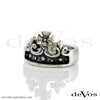 Crown Dress Ring