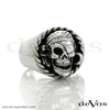 Skull (Pirate Skull) Ring