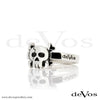Skull (Skull'n Bones) Ladies Ring