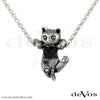 Animal Pendant (Cute Kitten)
