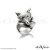Animal Ring (Fox Ring)
