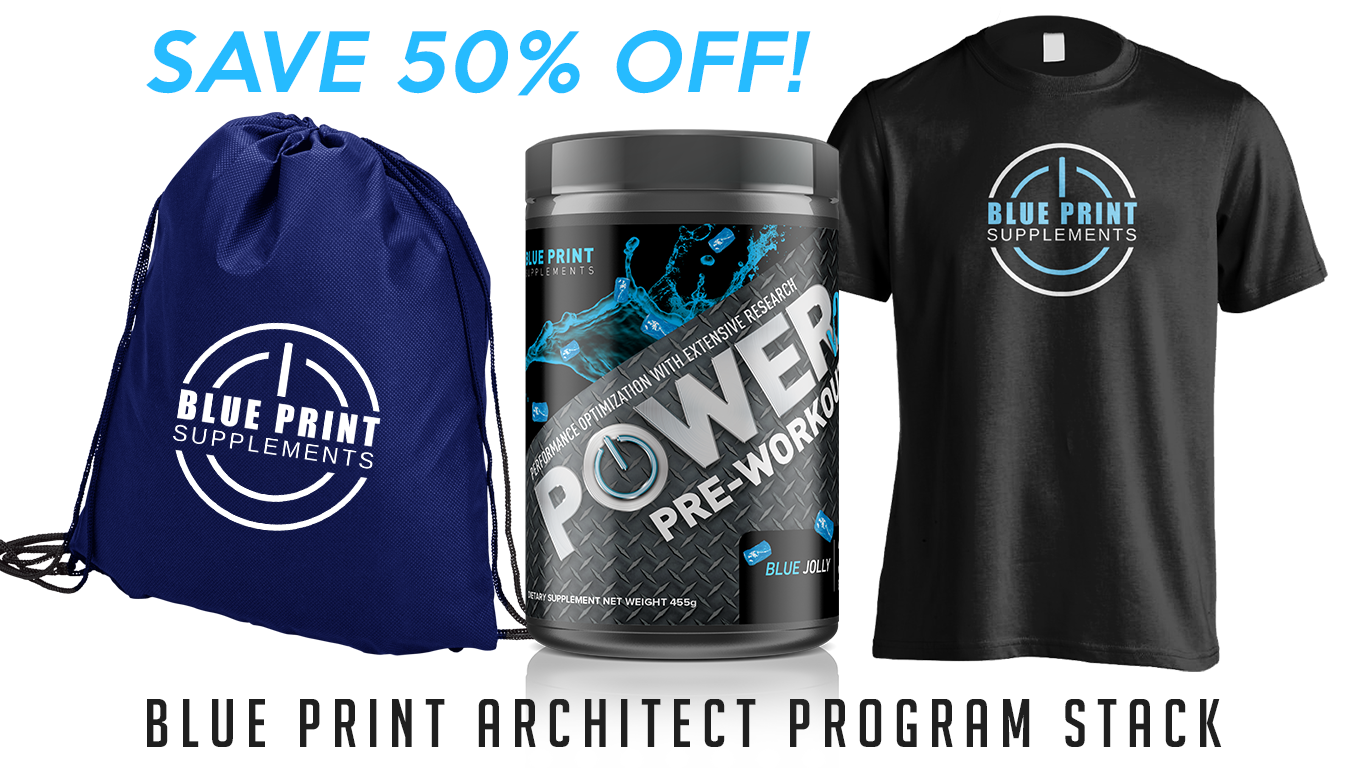 Athletes blueprint supps edit form builder malvernweather Image collections