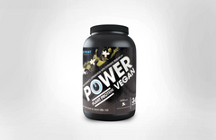 Power Vegan Plant Protein
