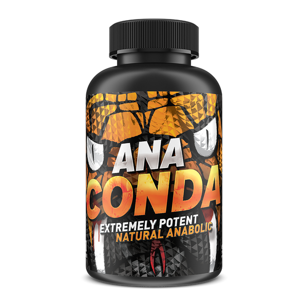 Ana-Conda Muscle Builder