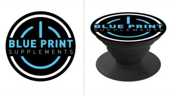 BluePrint Pop socket