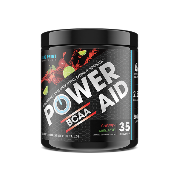 Power-Aid BCAA