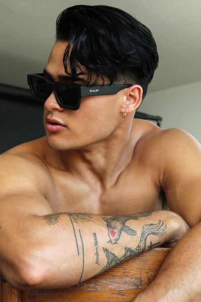 Black Out Sunglasses
