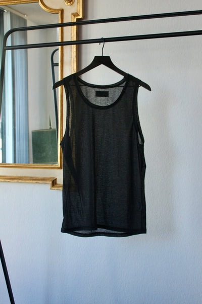 Essential Tank Top 01