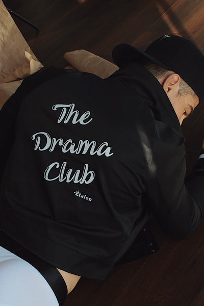 The Drama Club Bomber