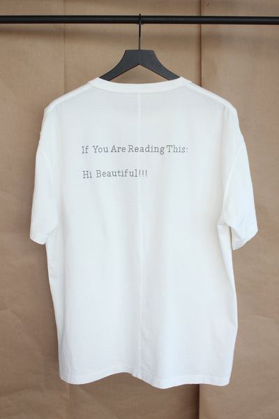 Hi Beautiful Tee 01