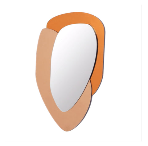 Broste Copenhagen Layer Mirror - Small