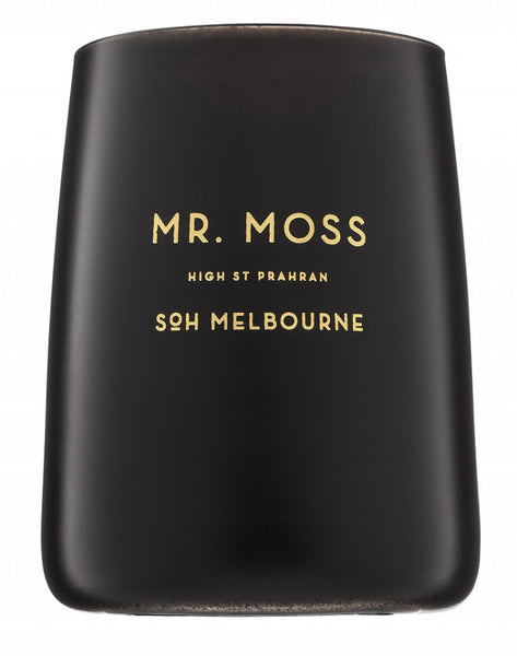 SOH Melbourne - Mr Moss