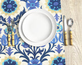 Santa Maria Table Runner