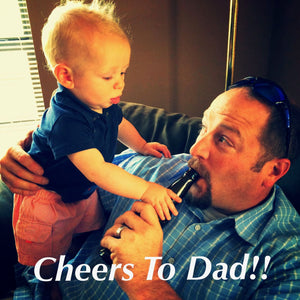 3 AWESOME FATHER'S DAY ACTIVITIES