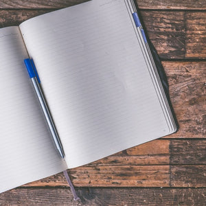 The Practice of Journaling: Detoxify Your Mind