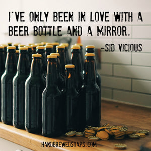 Brewtiful Thought Thursday: Beer and Mirrors