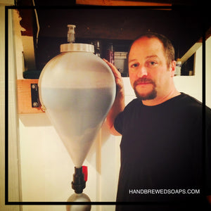 Conical Fermenter Review for the Homebrewer - Our New Toy