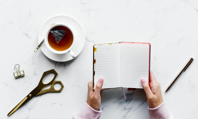 Brew The Life You've Always Wanted: Goal Setting