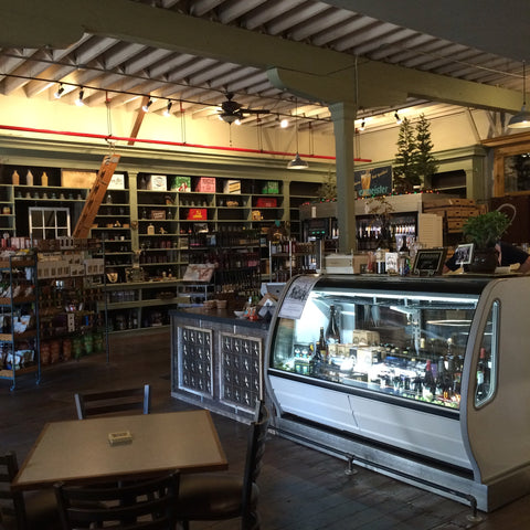 Provisions Sutter Creek