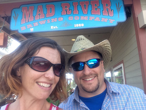 Mad River Brewing Company