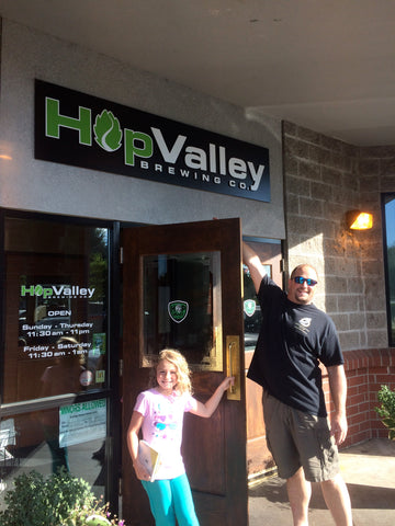 Hop Valley Springfield, OR