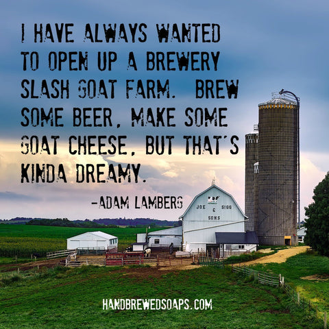 Beer Quote, Inspiration