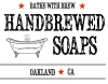 Handbrewed Soaps