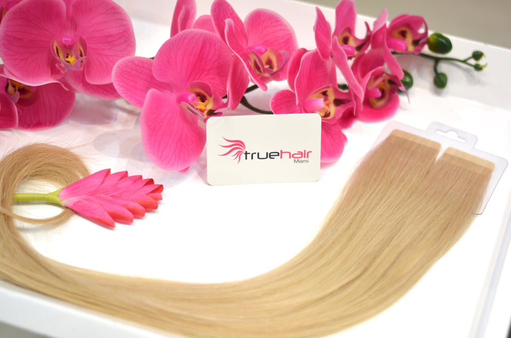 About Our Hair Extensions True Hair Miami Store