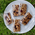 Breastfeeding Protein Bars - Boobbix Lactation Cookies