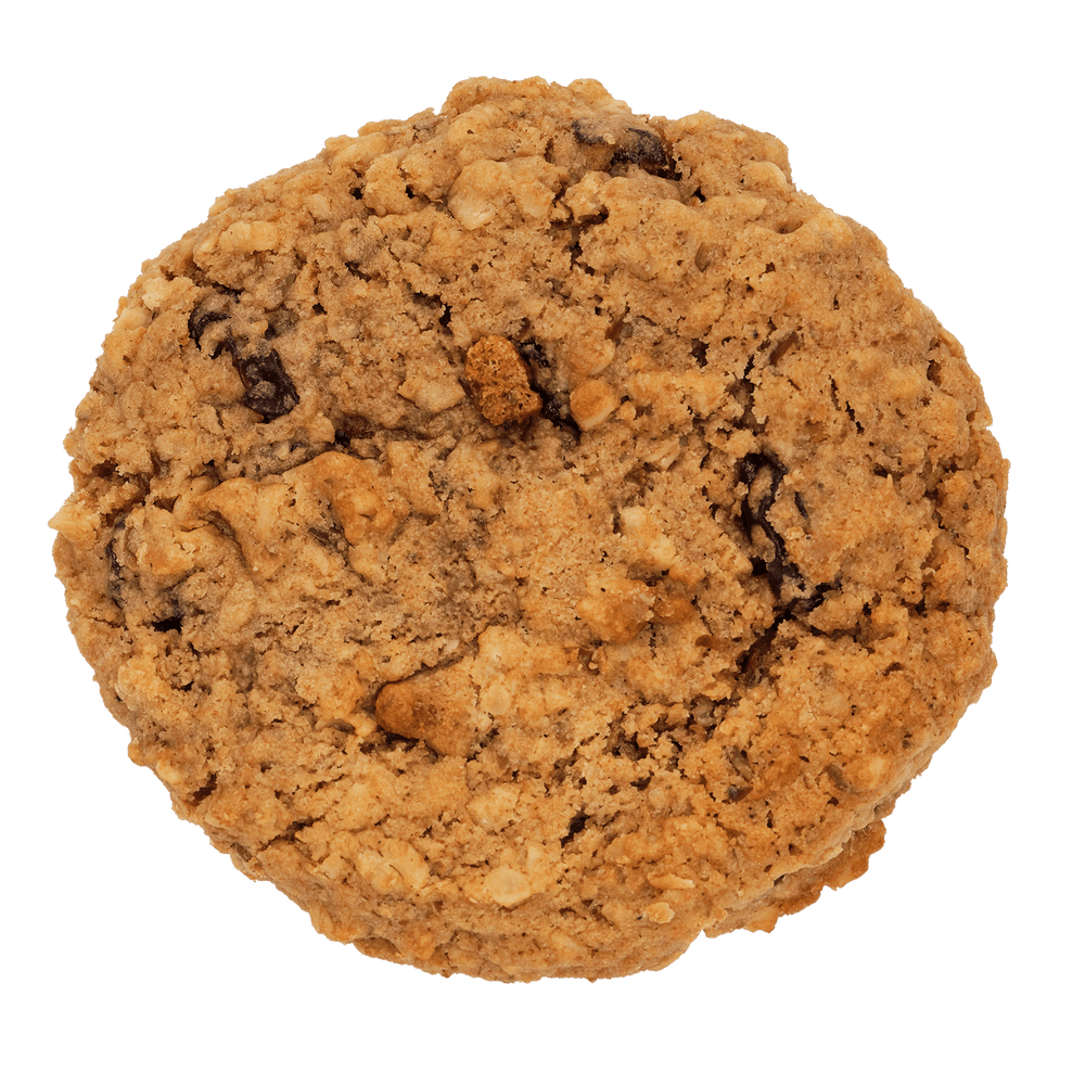 Oatmeal And Raisin Lactation Cookies