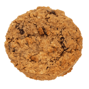 Load image into Gallery viewer, Oatmeal And Raisin Lactation Cookies