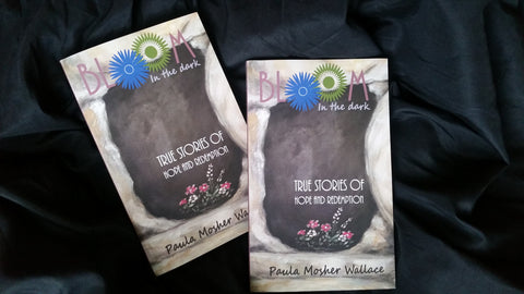 2FOR20 Bloom In the Dark paperback x2
