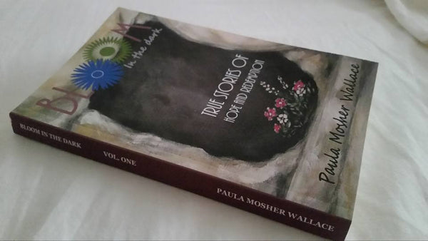 Bloom In the Dark paperback