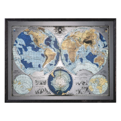 World map mirrors at solid austin urban furniture and decor solid world map mirror gumiabroncs Images