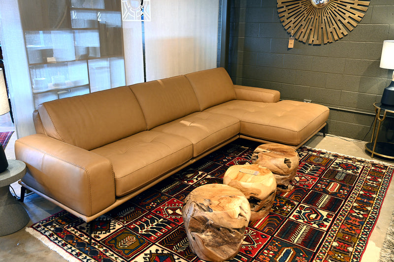 Brera Sectional Chaise