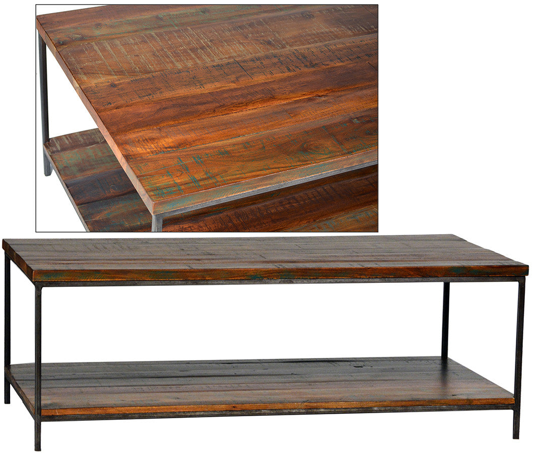 Madison coffee table by dovetail at solid austin solid austin tx madison coffee table geotapseo Image collections