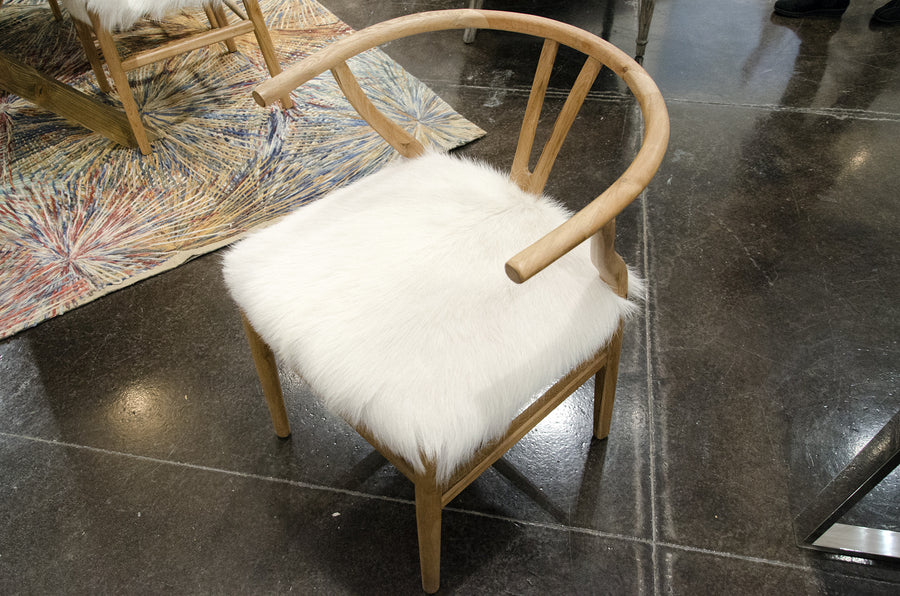 Baker Chair
