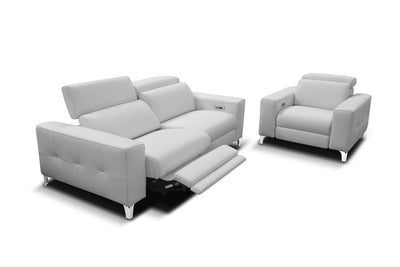 Emma Power Motion Sofa