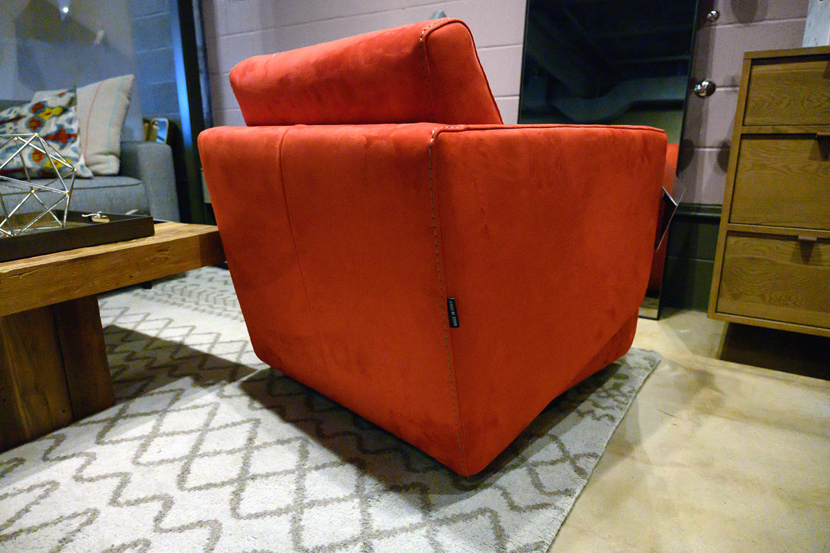 Freedom Swivel Chair