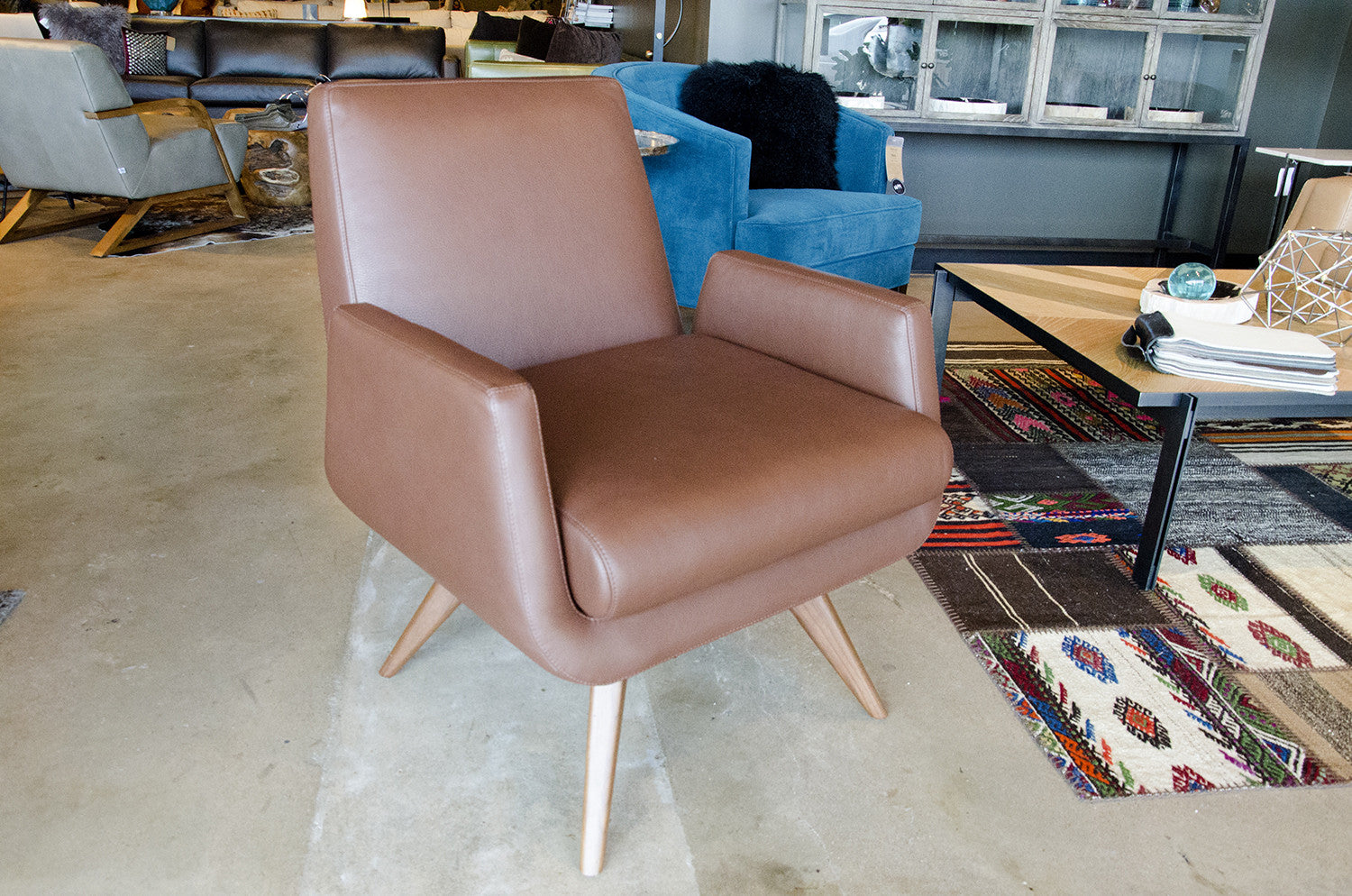 Landon Swivel Chair
