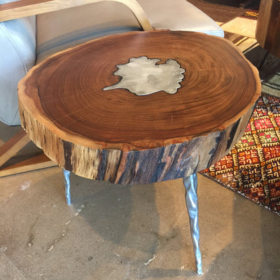 Molten Side Table