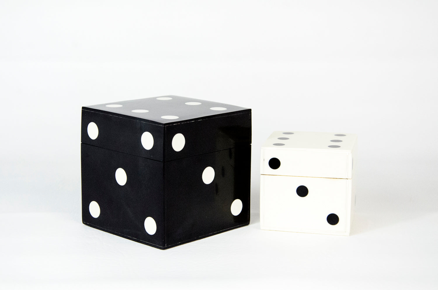 Bold Dice Boxes