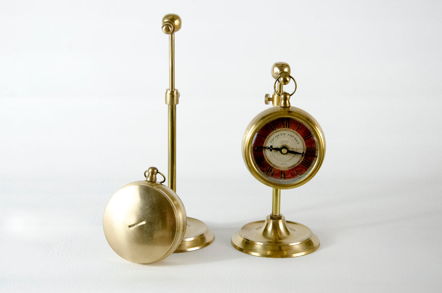 Pocket Watch Table Clocks