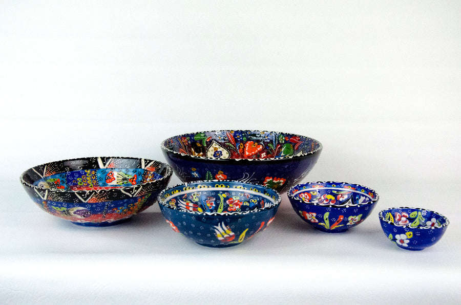 Turkish Nesting Bowls