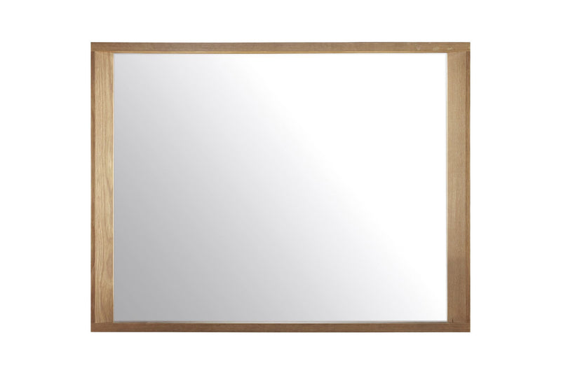 Fulton Rectangular Mirror