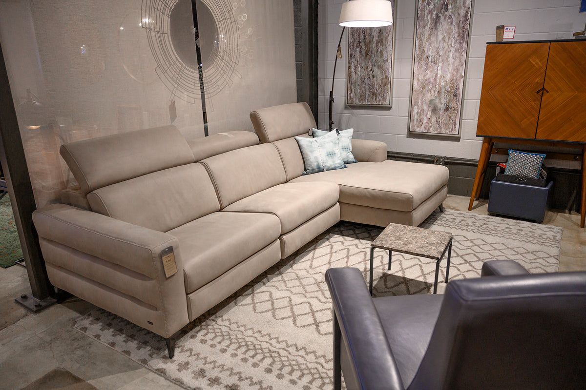 Ermes Sectional