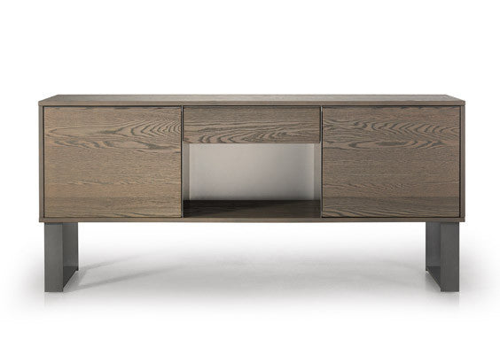 Eclipse Buffet by Trica Furniture at Solid Austin - Solid Austin TX